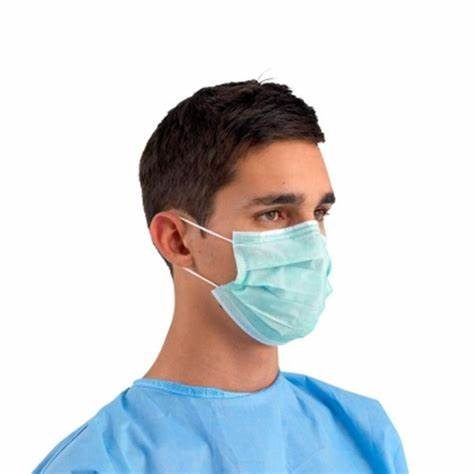 Personalized Disposable Face Mask
